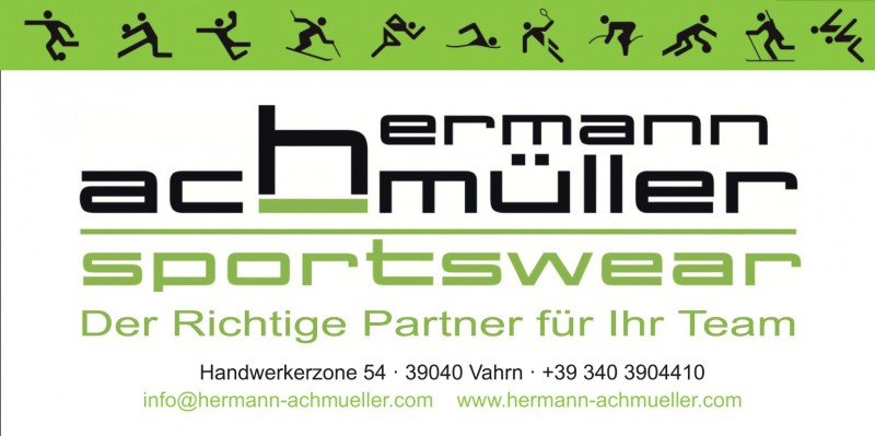 Achmüller Sportswaer
