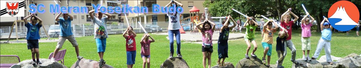 SC Meran Yoseikan Budo