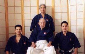 mochizuki Family