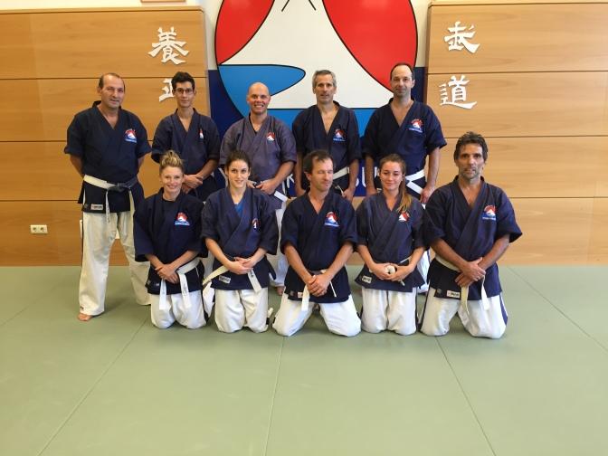 Trainer Vidimierung in Bruneck