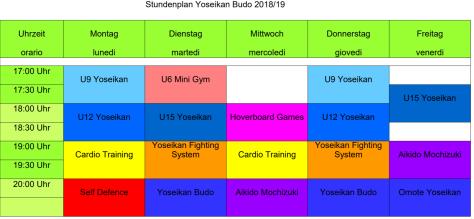 Stundenplan2018-19